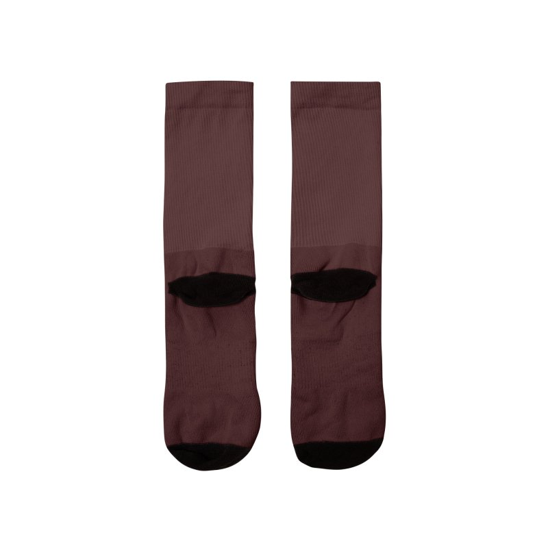 Gold peak Men's Socks by Trabu - Graphic Art Shop