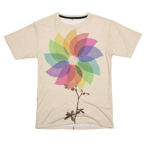 image for Rainbow windmill