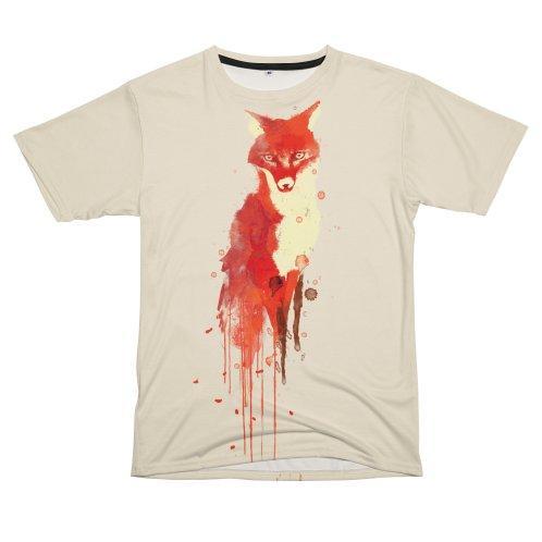 image for fox - spirit animal