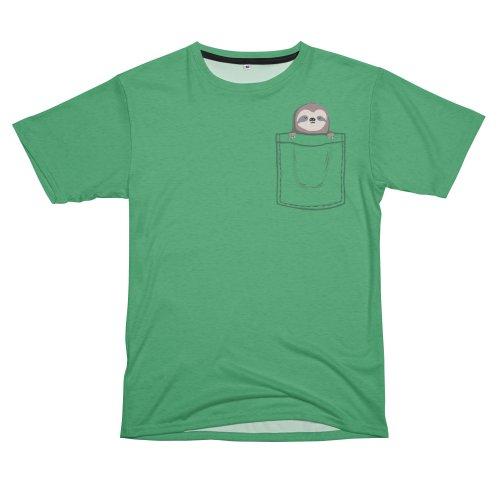 image for Pocket pet sleepy sloth