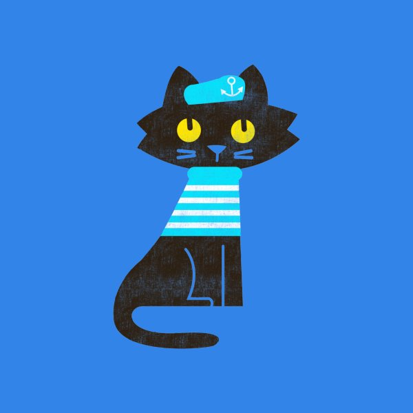 image for Sailor cat