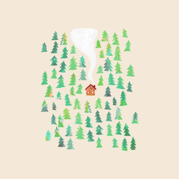 image for Forest hermit