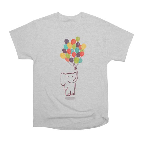 image for Elephant on balloon