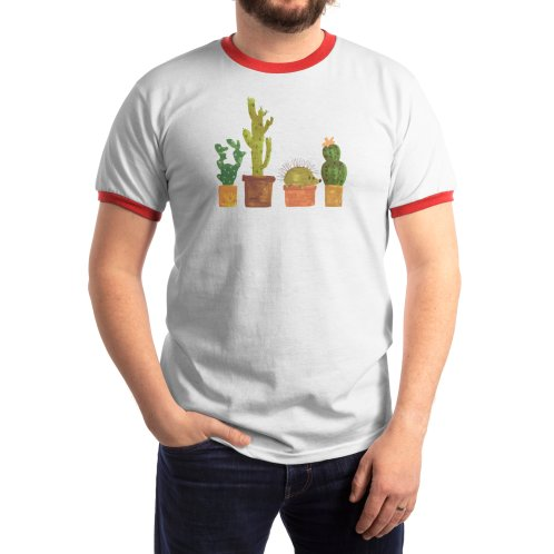 image for Cactus & friend