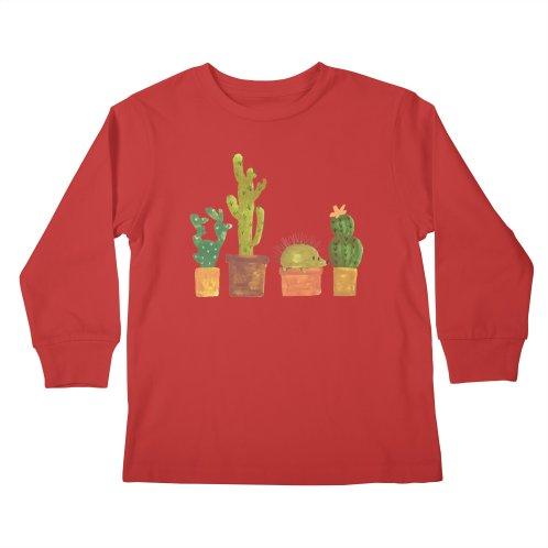 image for Cactus & friend