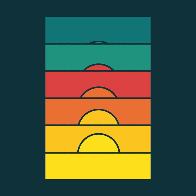 Sunny Accessories Beach Towel by Trabu - Graphic Art Shop