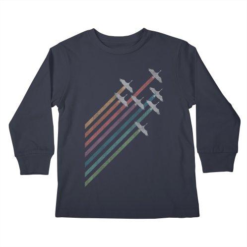 image for Rainbow cranes