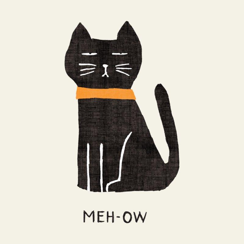 Meh Men's T-Shirt by Trabu - Graphic Art Shop