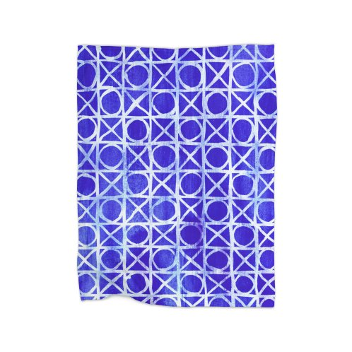 image for Textured geometry pattern