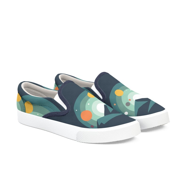Astral Men's Shoes by Trabu - Graphic Art Shop