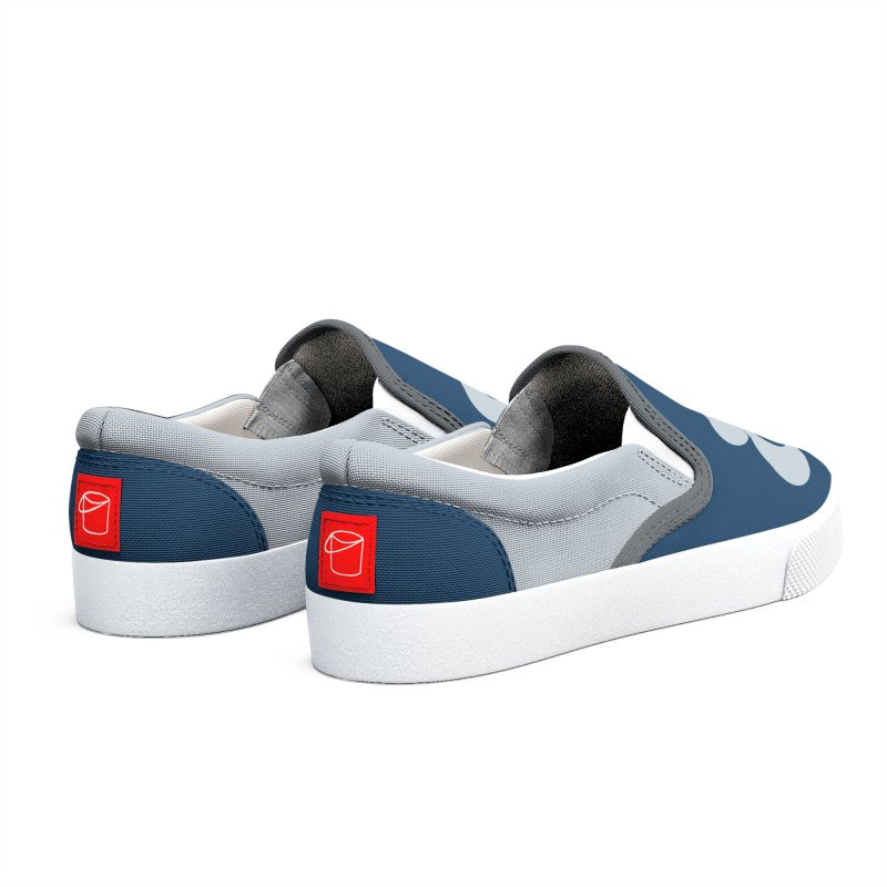 Ampersand Men's Shoes by Trabu - Graphic Art Shop