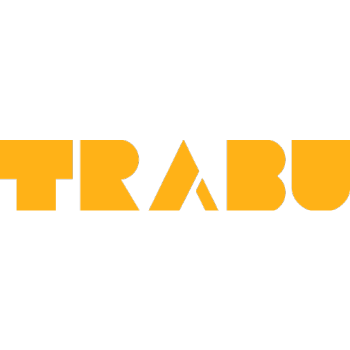 Trabu - Graphic Art Shop Logo