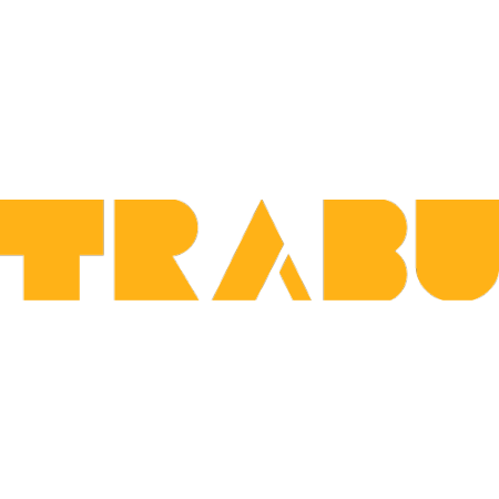 Logo for Trabu - Graphic Art Shop