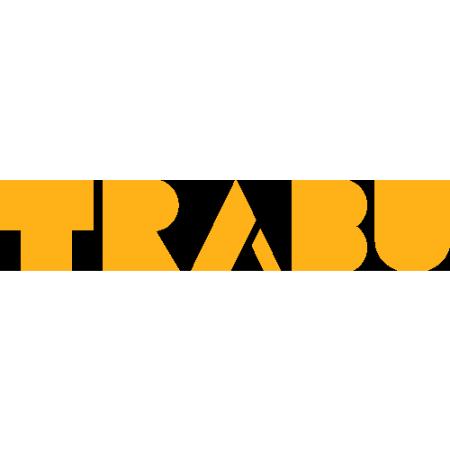 Logo for Trabu - Graphic Art Shop
