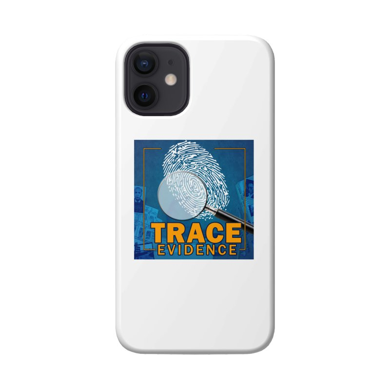 Accessories None by Trace Evidence - A True Crime Podcast
