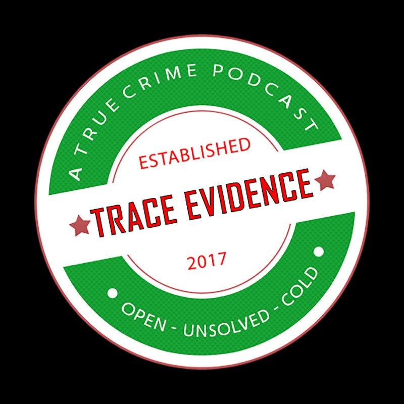 Established Women's Zip-Up Hoody by Trace Evidence - A True Crime Podcast