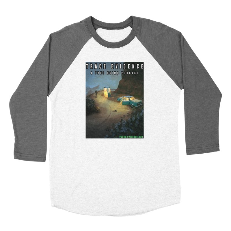Lost Highway Women's Longsleeve T-Shirt by Trace Evidence - A True Crime Podcast