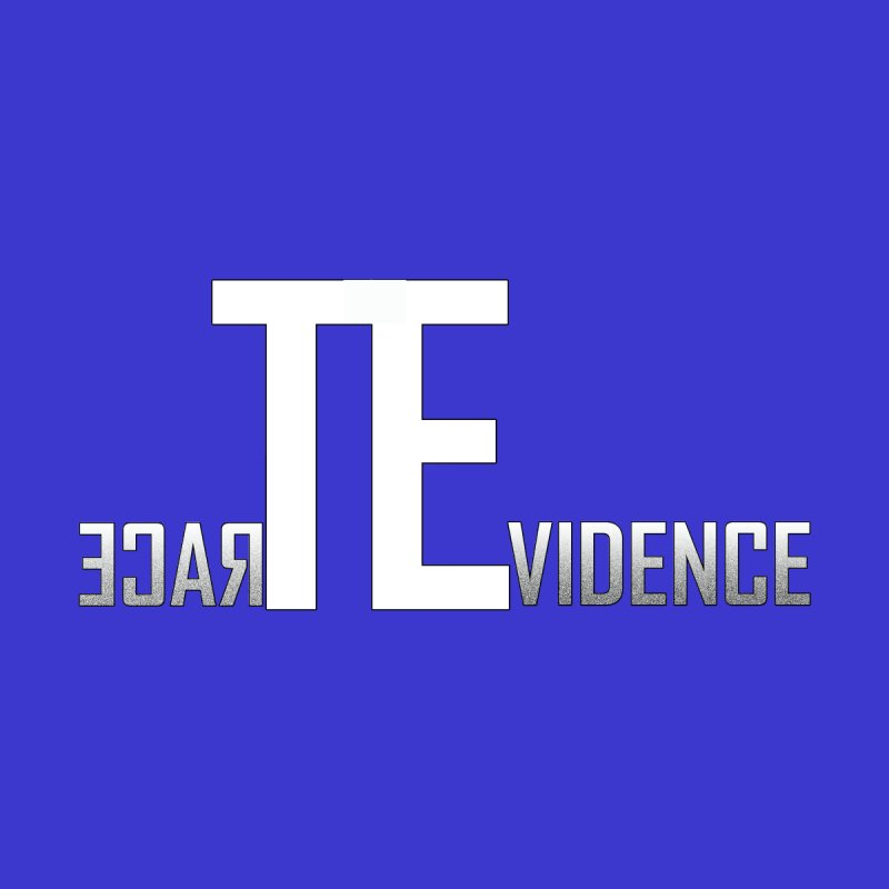 TE Podcast Men's V-Neck by Trace Evidence - A True Crime Podcast