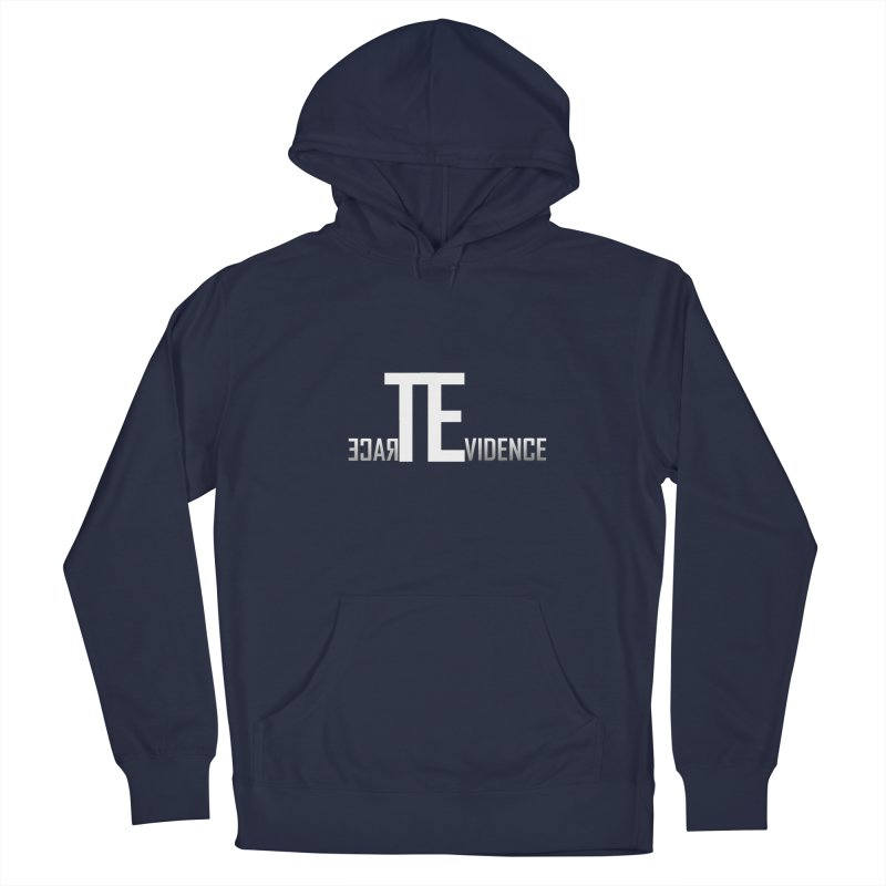 TE Podcast Men's Pullover Hoody by Trace Evidence - A True Crime Podcast