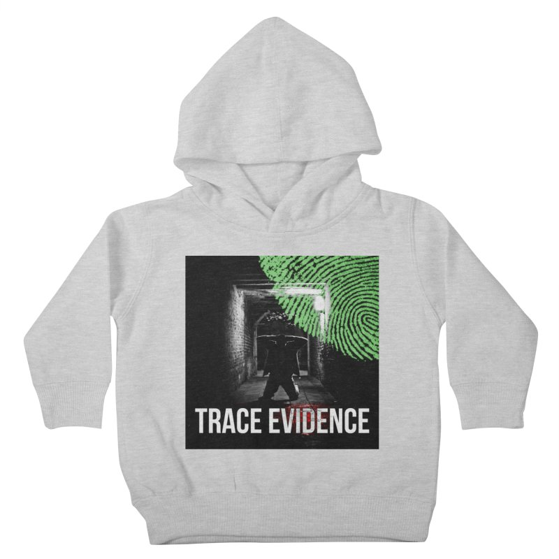 Kids None by Trace Evidence - A True Crime Podcast