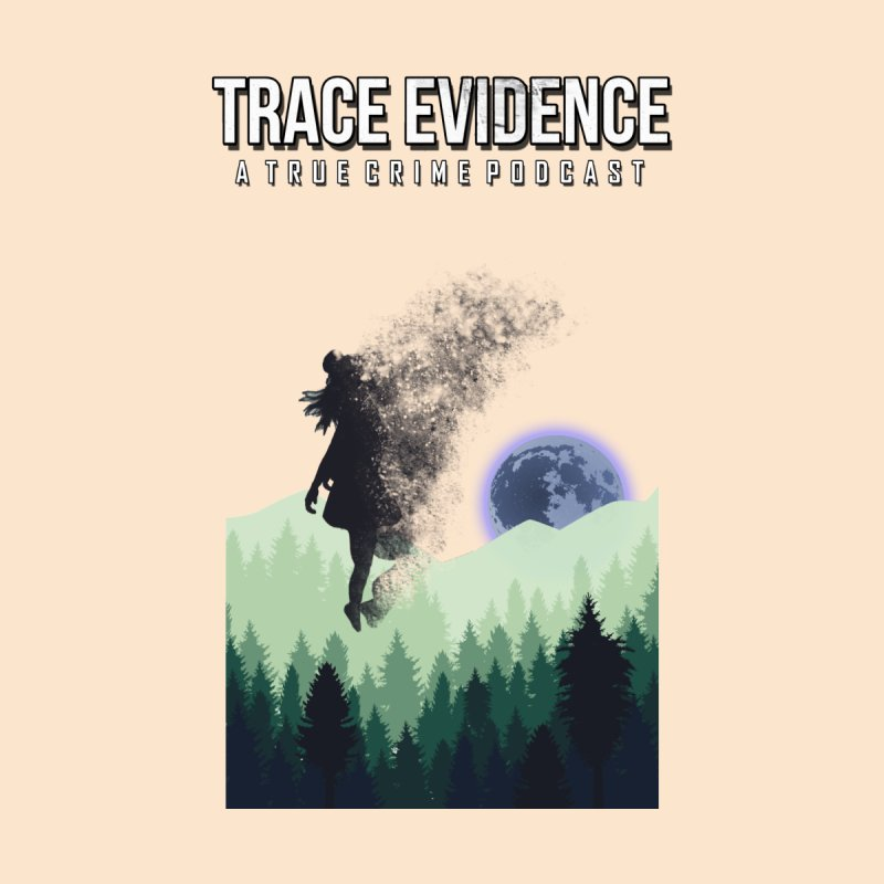 Vanishing Accessories Sticker by Trace Evidence - A True Crime Podcast