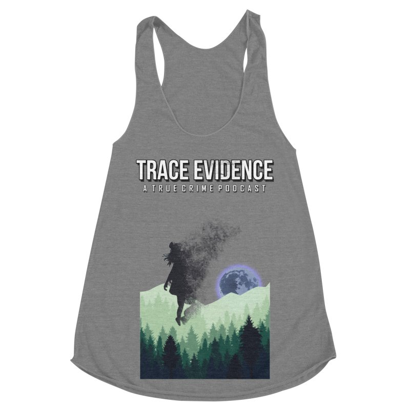 Vanishing Women's Tank by Trace Evidence - A True Crime Podcast