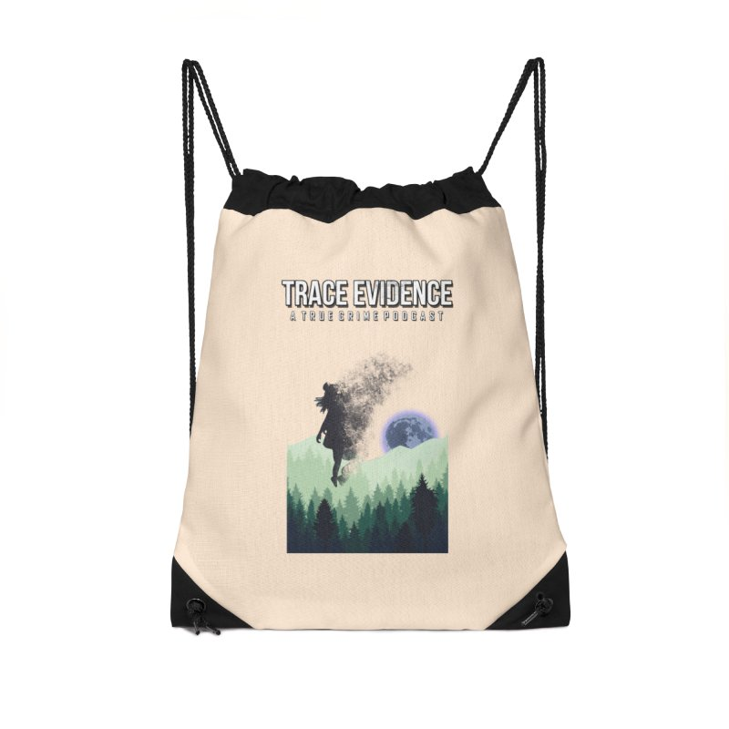 Vanishing Accessories Bag by Trace Evidence - A True Crime Podcast