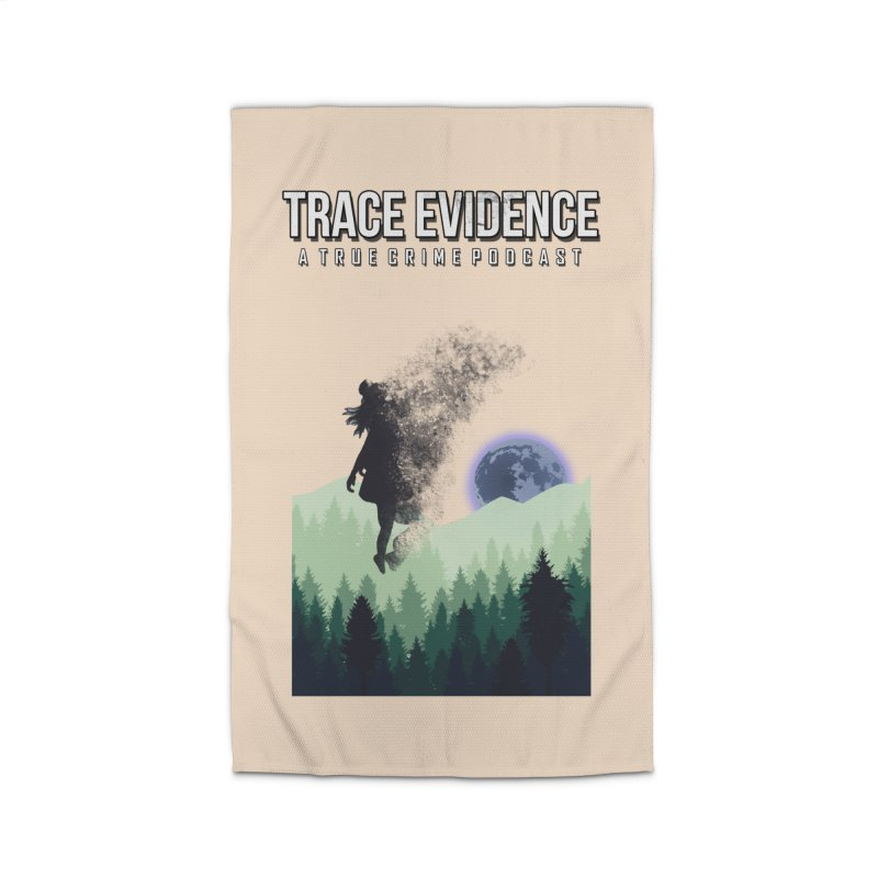 Vanishing Home Rug by Trace Evidence - A True Crime Podcast