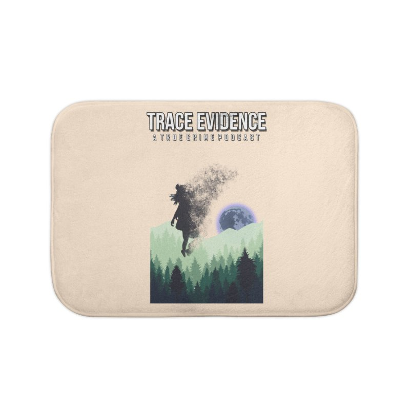 Vanishing Home Bath Mat by Trace Evidence - A True Crime Podcast