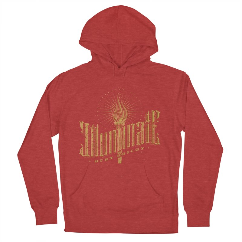 Illuminate Women's Pullover Hoody by tracieching's Artist Shop