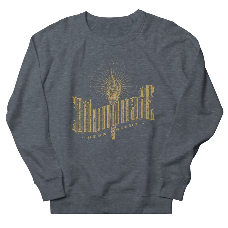 Illuminate Women's Sweatshirt by tracieching's Artist Shop