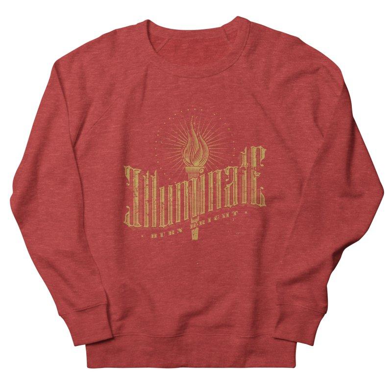 Illuminate Women's Sweatshirt by tracieching's Artist Shop