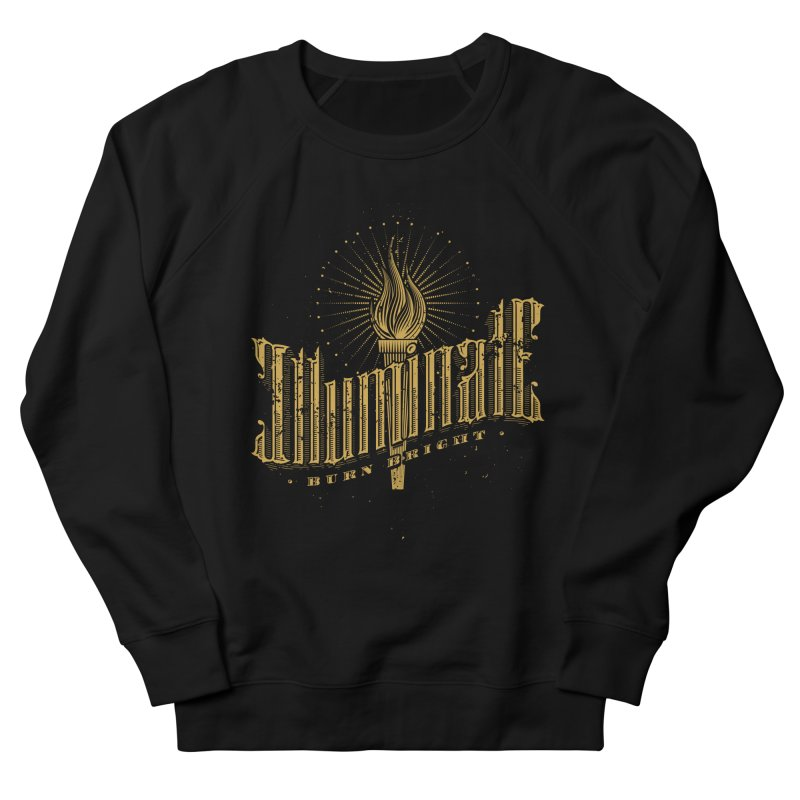 Illuminate Men's Sweatshirt by tracieching's Artist Shop