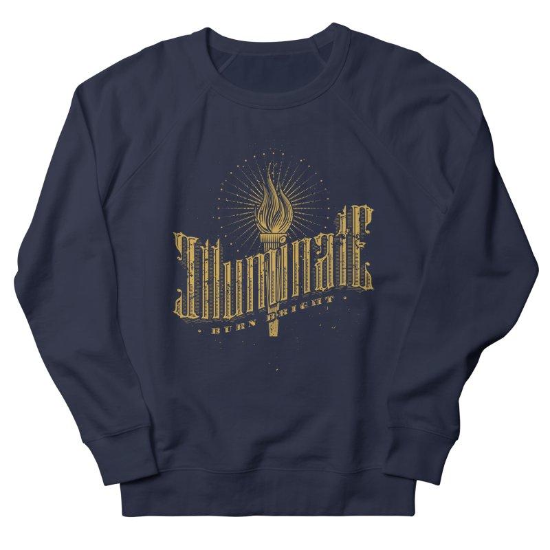 Illuminate Men's Sweatshirt by tracieching's Artist Shop