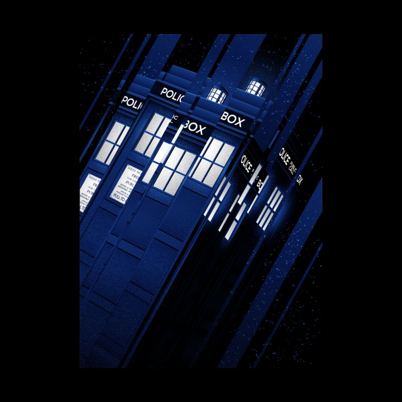 The Police Box None  by tracieching's Artist Shop