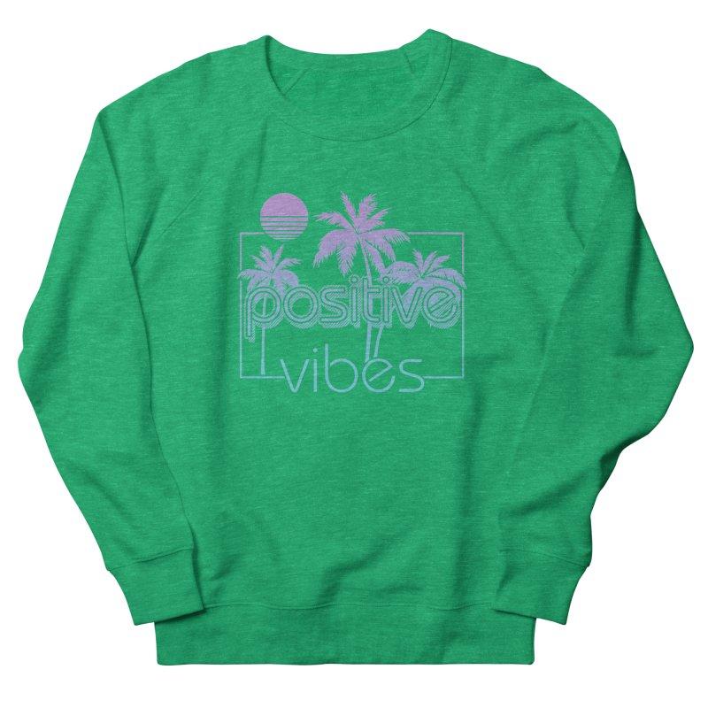 Tropikal Vibes Women's Sweatshirt by Official Track Junkee Merchandise