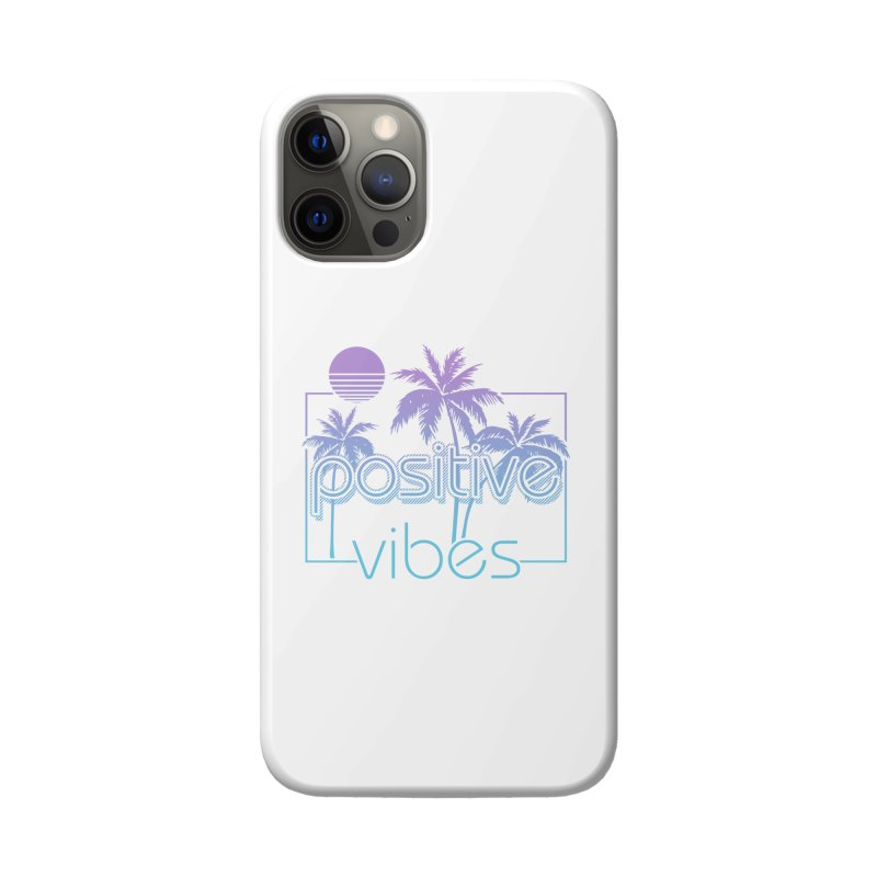 Tropikal Vibes Accessories Phone Case by Official Track Junkee Merchandise