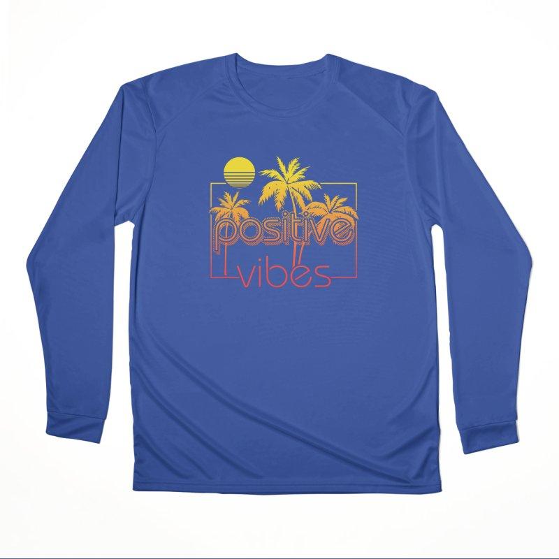 Tropikal Vibes 2 Women's Longsleeve T-Shirt by Official Track Junkee Merchandise