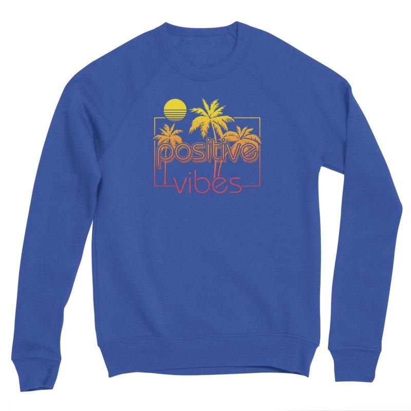 Tropikal Vibes 2 Men's Sweatshirt by Official Track Junkee Merchandise