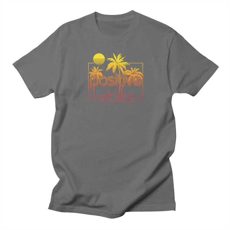 Tropikal Vibes 2 Women's T-Shirt by Official Track Junkee Merchandise