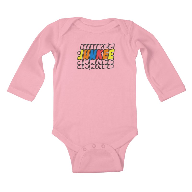 Kids None by Official Track Junkee Merchandise
