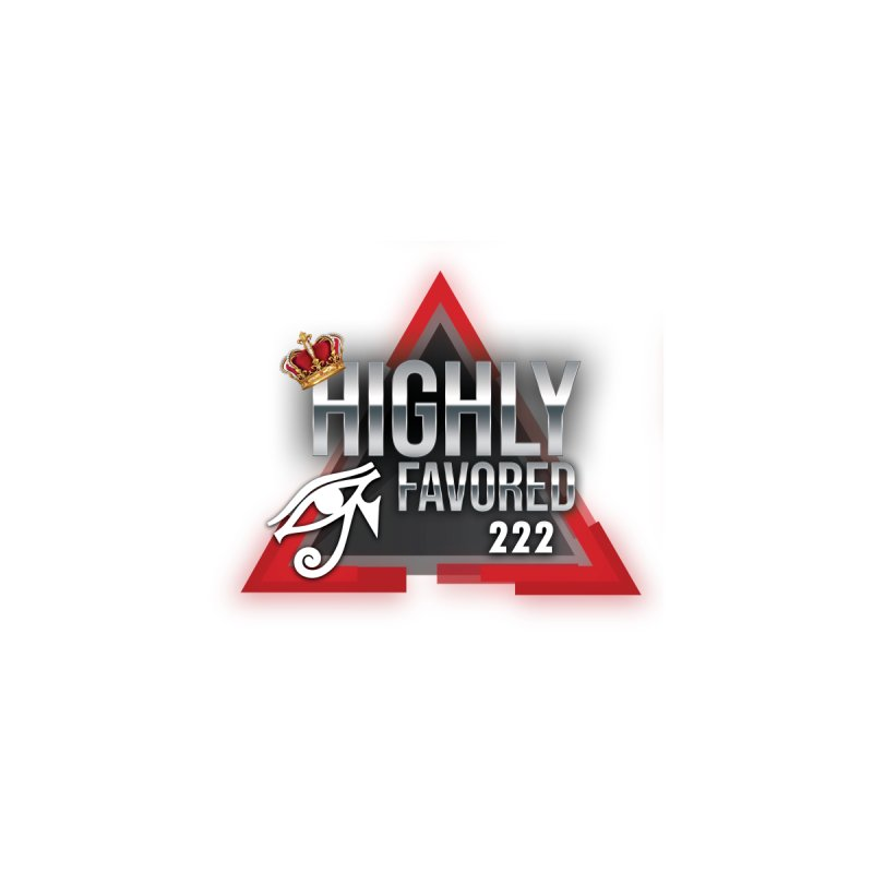 Highly Favored Accessories Sticker by Official Track Junkee Merchandise
