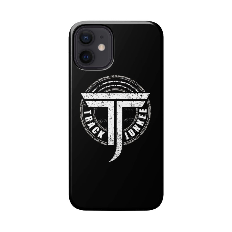 Junkee Accessories Phone Case by Official Track Junkee Merchandise
