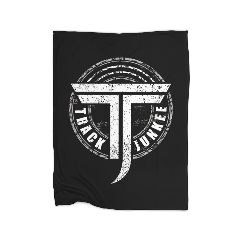 Junkee Home Blanket by Official Track Junkee Merchandise