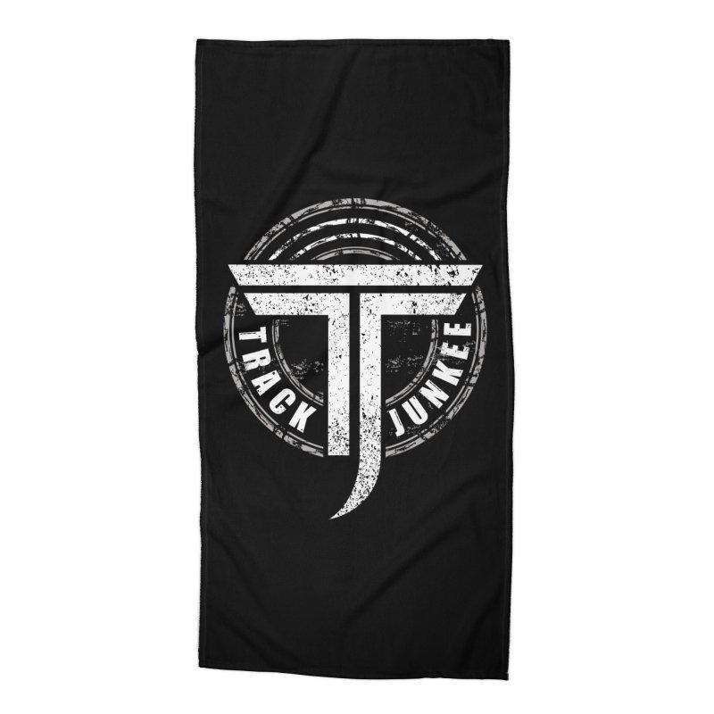 Junkee Accessories Beach Towel by Official Track Junkee Merchandise