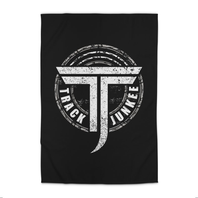 Junkee Home Rug by Official Track Junkee Merchandise