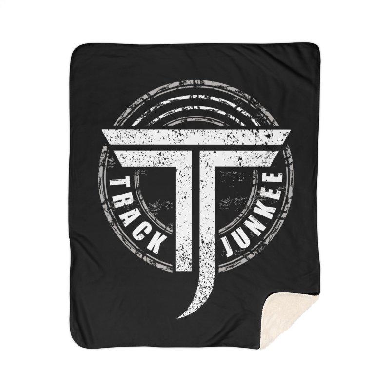 Junkee Home Blanket by Official Track Junkee Merchandise