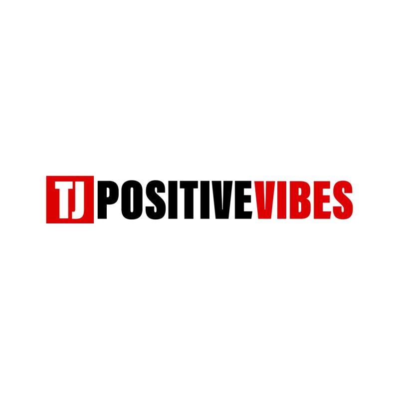 Positive Vibrations Kids T-Shirt by Official Track Junkee Merchandise