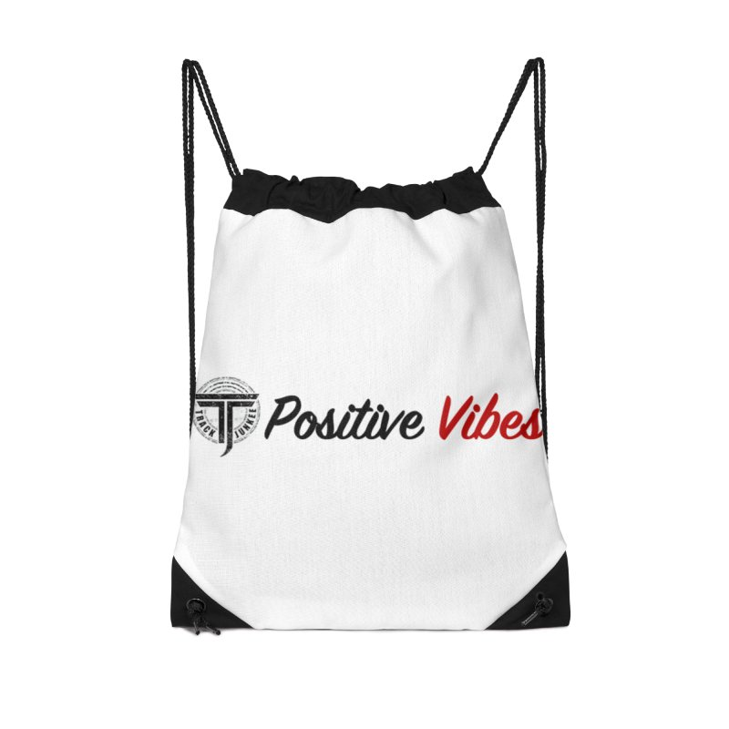 TJ P Vibes Accessories Bag by Official Track Junkee Merchandise