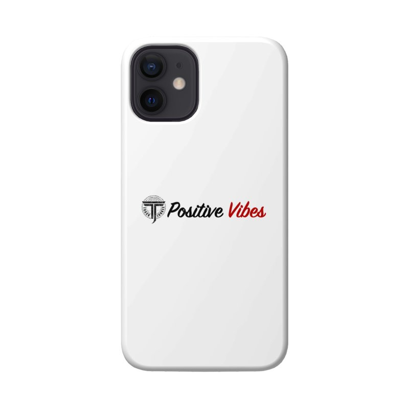 TJ P Vibes Accessories Phone Case by Official Track Junkee Merchandise
